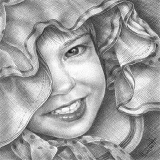 صوره رسومات جميلة وسهلة , صور جميلة للرسمة السهلة للمبتدئين