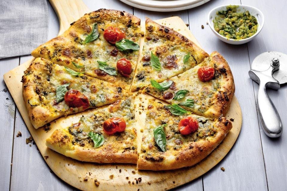 بالصور صور بيتزا , اجمل مناظر لقطع البيتزا الايطالية 1290 10