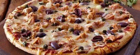 بالصور صور بيتزا , اجمل مناظر لقطع البيتزا الايطالية 1290 4
