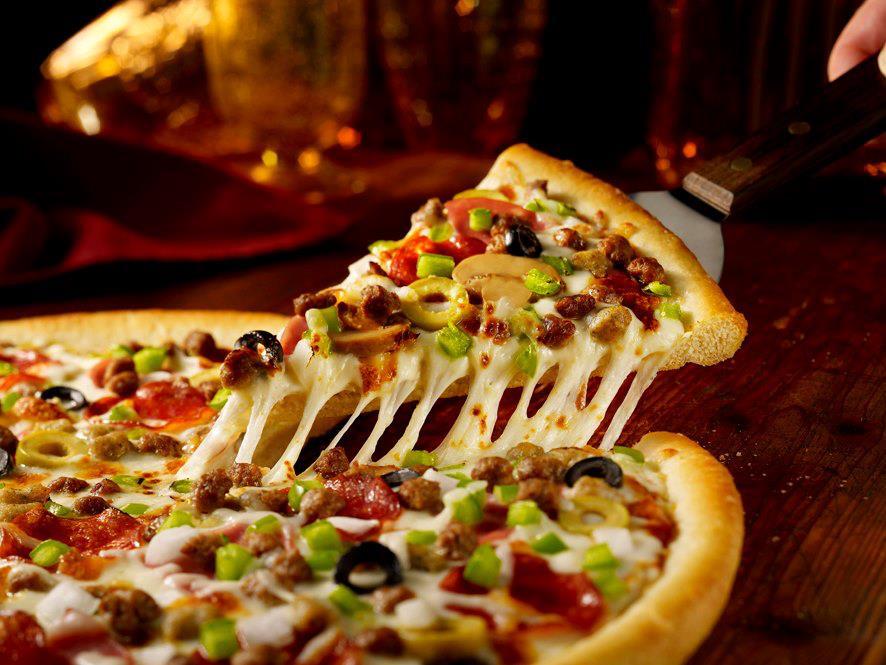 بالصور صور بيتزا , اجمل مناظر لقطع البيتزا الايطالية 1290 5