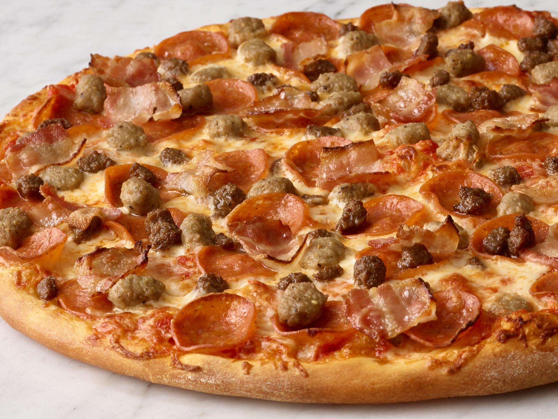 بالصور صور بيتزا , اجمل مناظر لقطع البيتزا الايطالية 1290 6
