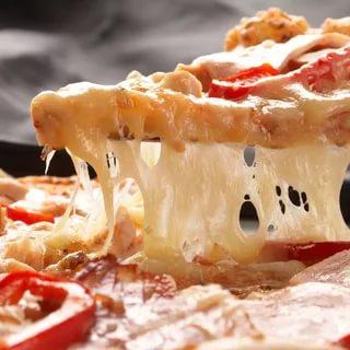 بالصور صور بيتزا , اجمل مناظر لقطع البيتزا الايطالية 1290 7