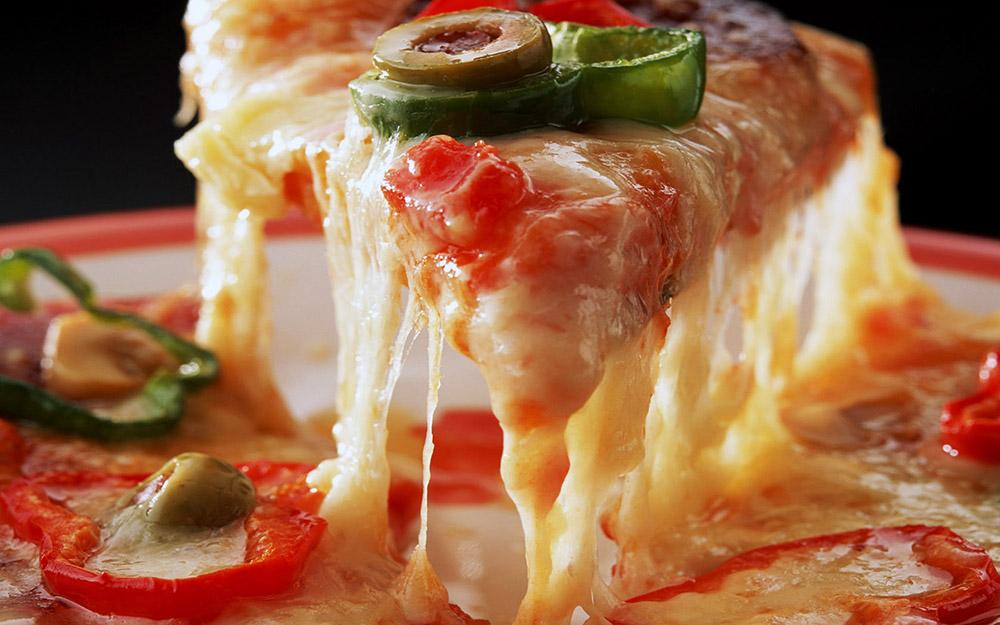 بالصور صور بيتزا , اجمل مناظر لقطع البيتزا الايطالية 1290 8