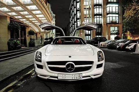 بالصور افخم السيارات في العالم , صور لاكثر ماركات السارات فخامة وقوة 1299 4
