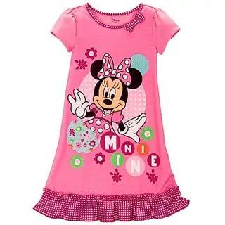 بالصور ملابس بيت , اجمل فساتين البيت للفتيات الصغار 1306 2
