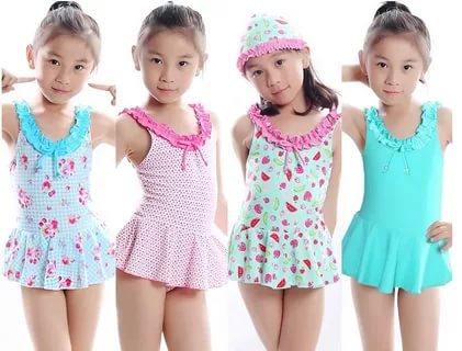 بالصور ملابس بيت , اجمل فساتين البيت للفتيات الصغار 1306 7