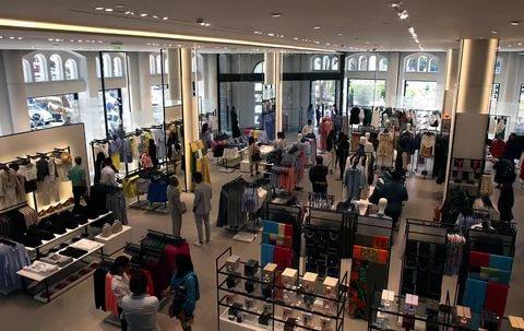 صور متجر ملابس , خطوات فتح متاجر الملابس