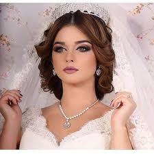 صورة صور مكياج عرايس ناعم , احدث مكياج للعرائس