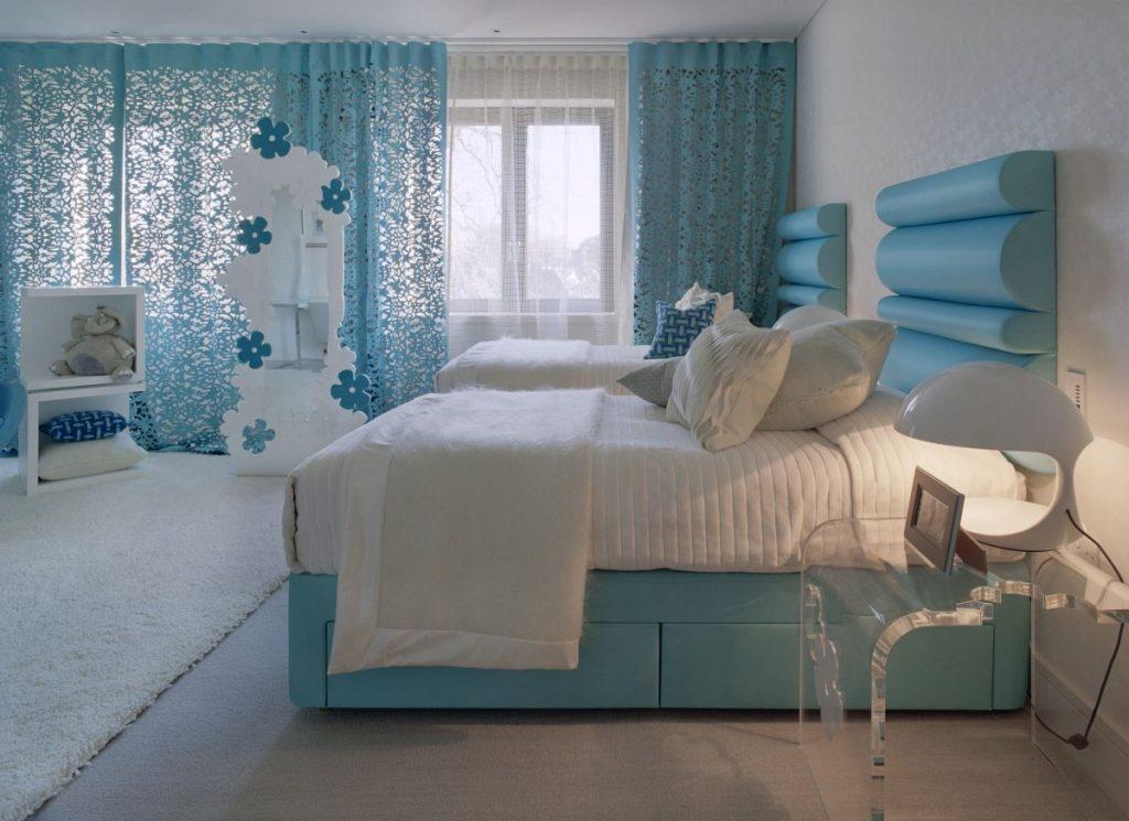 صوره الوان غرف نوم , احدث الالوان لغرفة النوم العصرية