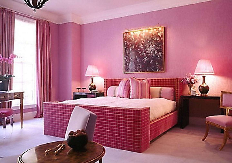 بالصور الوان غرف نوم , احدث الالوان لغرفة النوم العصرية 1323 3