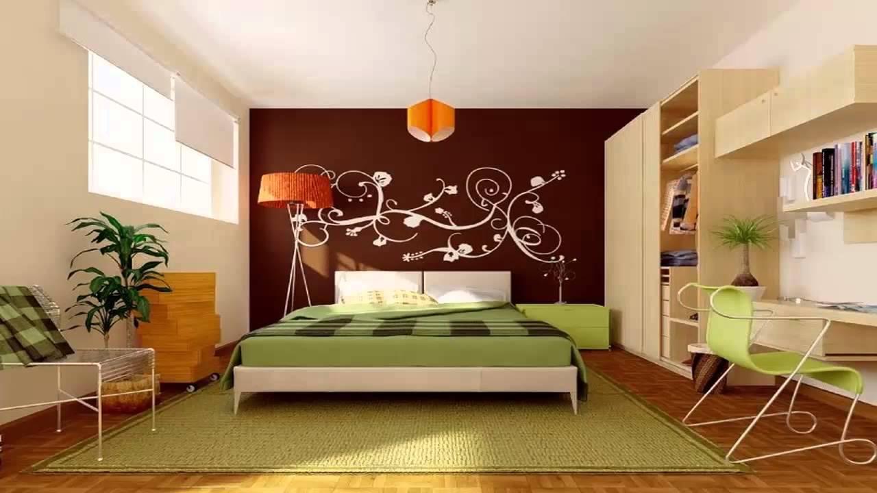 بالصور الوان غرف نوم , احدث الالوان لغرفة النوم العصرية 1323 5