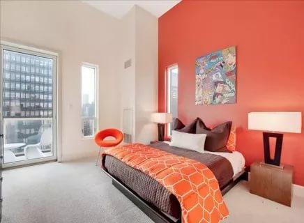 بالصور الوان غرف نوم , احدث الالوان لغرفة النوم العصرية 1323 6