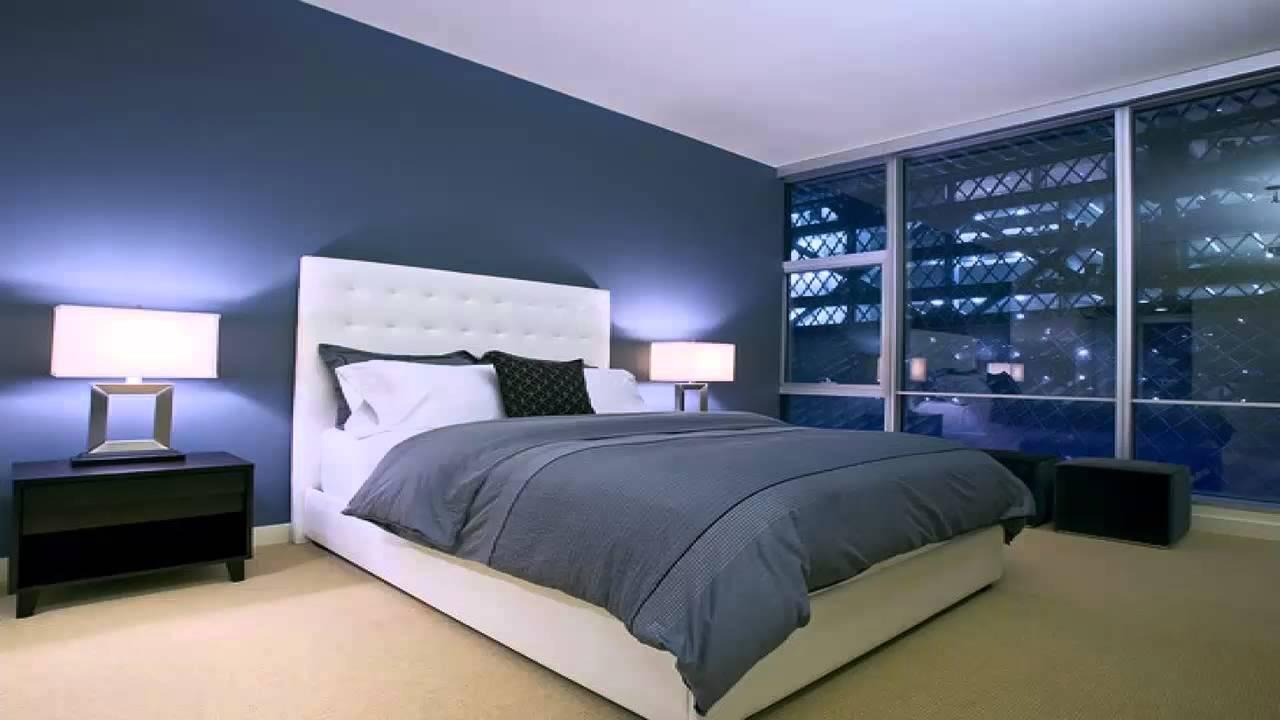 بالصور الوان غرف نوم , احدث الالوان لغرفة النوم العصرية 1323 9