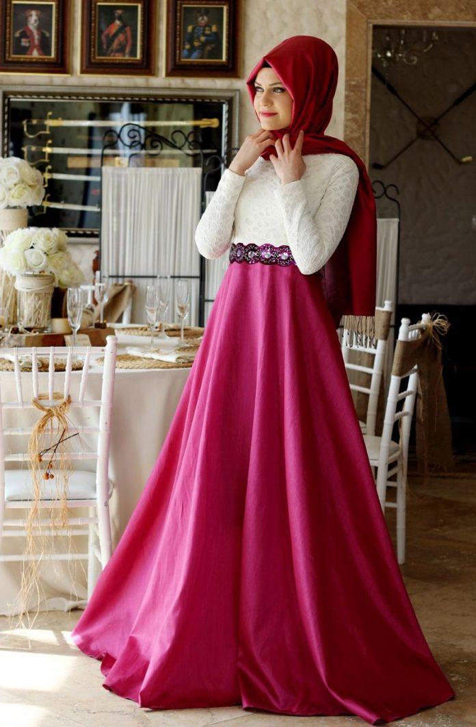 بالصور فساتين دانتيل , تصميمات جميلة ورقيقة لفساتين الدنتيل 1328 7