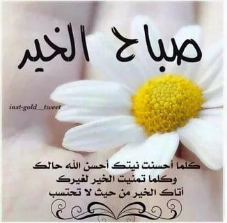 صوره شعر صباح الخير , اجمل ما قيل من اشعار عن صباح الخير