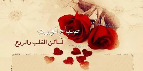 بالصور صباح الخير للحبيب , اجمل تحية الصباح للاشخاص الذين نحبهم 1344 4