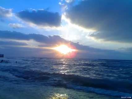 بالصور شعر عن البحر , اجمل الكلمات فى وصف البحر 1346