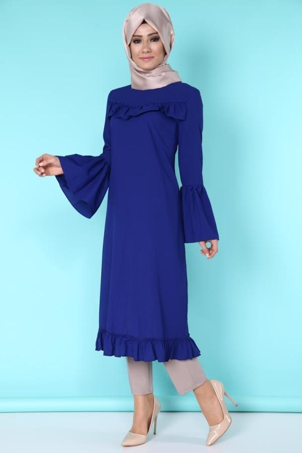 بالصور ملابس نسائية 2019 , موضة الملابس النسائية هذا العام 1363 4
