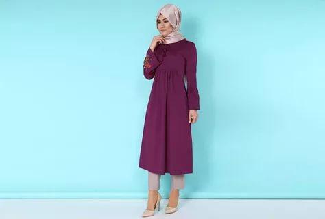 بالصور ملابس نسائية 2019 , موضة الملابس النسائية هذا العام 1363 6