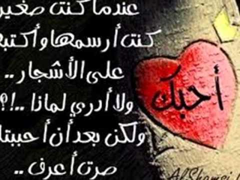 بالصور كلام حب للحبيب , اكثر العبارات المؤثرة عن المشاعر والحب 1366 6