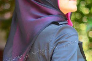 صورة موضة الحجاب , اجدد صيحات الموضة للحجاب هذا الموسم