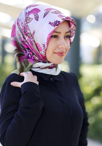 بالصور موضة الحجاب , اجدد صيحات الموضة للحجاب هذا الموسم 1378 3