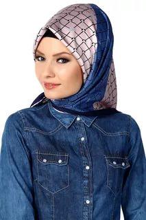 بالصور موضة الحجاب , اجدد صيحات الموضة للحجاب هذا الموسم 1378 5
