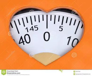 صوره الوزن المثالي للطول , تعرف على الوزن الذي يناسب طولك