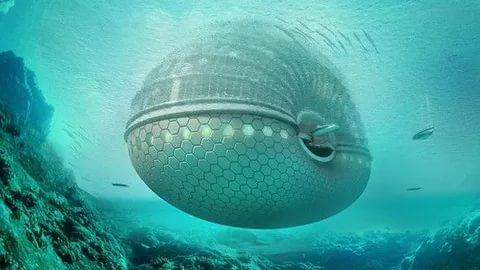 صور عجائب البحر , مناظر غريبة من البحر ستدهشك