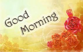 بالصور صور ورد صباح الخير , مايقال فى الصباح 1405 7