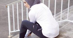 بالصور ملابس رياضية للمحجبات , لباس رياضى يناسب الفاتنات المحجبات 1418 15 310x165