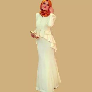 بالصور احدث فساتين سواريه , فستان سوارية شيك محتشم مناسب للمحجبات 1445 6