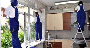 شركة تنظيف شقق بالرياض , خدمات نظافة باساليب حديثة تقدمها شركات الرياض