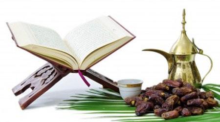 بالصور صوم رمضان , فضائل رمضانية تتداول عبر صفحات التواصل الاجتماعى 1458 10