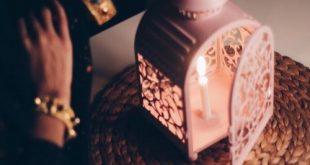صوره صوم رمضان , فضل الشهر الكريم