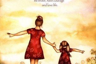 صوره قصيدة عن الام , عاطفة وحب دون مقابل فقط عند الام