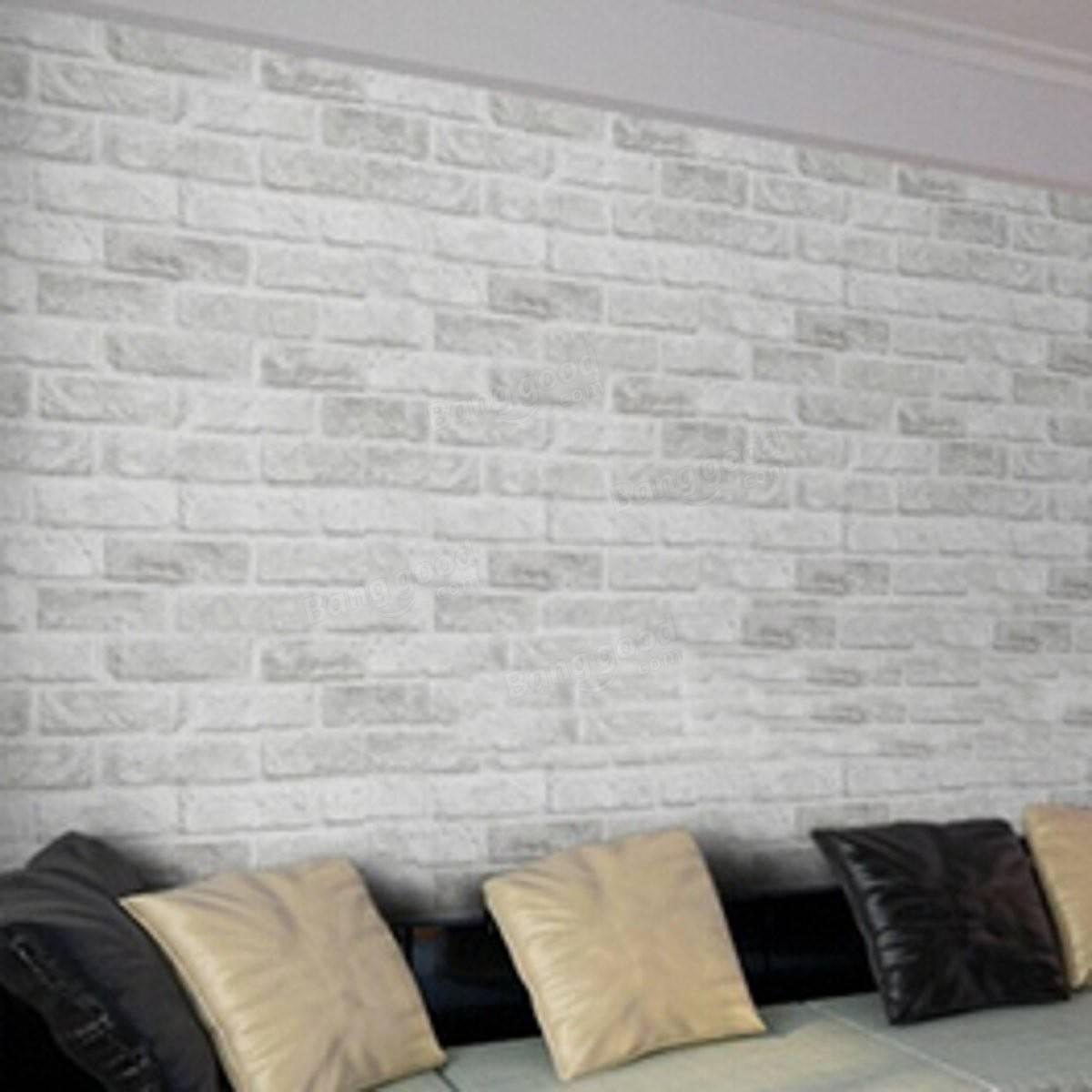 بالصور اشكال ورق جدران , اخفاء عيوب الجدران واطلالات عصرية من خلال ورق الحائط 1466 9