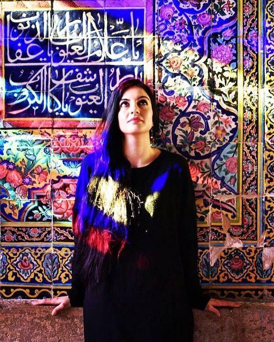 بالصور اجمل الايرانيات , فاتنات تحمل جنسيات ايرانية 1471 8