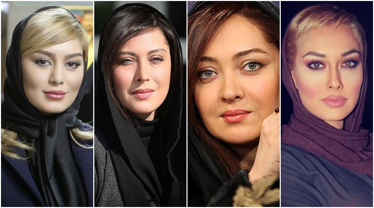 بالصور اجمل الايرانيات , فاتنات تحمل جنسيات ايرانية 1471 9