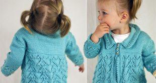 صور كروشيه اطفال , احلى صورة للصناعات اليدوية لملابس الاطفال