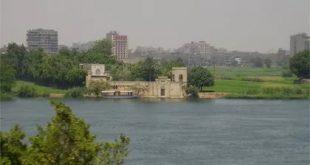 صوره تعبير عن نهر النيل , اهم المعلومات عن نهر النيل