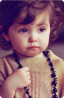 صور طفلة حزينة , اكثر الصور المؤثرة لحزن الاطفال