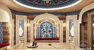 صورة ديكور مغربي , اجمل التصميمات الفنية المميزة للديكورات المغربية