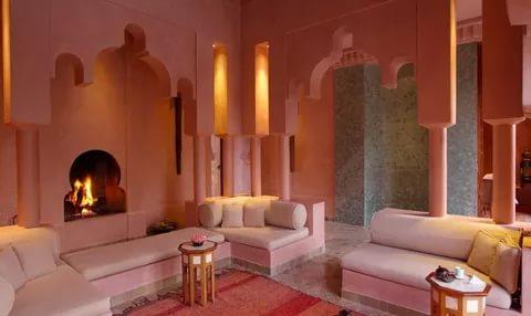 بالصور ديكور مغربي , اجمل التصميمات الفنية المميزة للديكورات المغربية 267 5