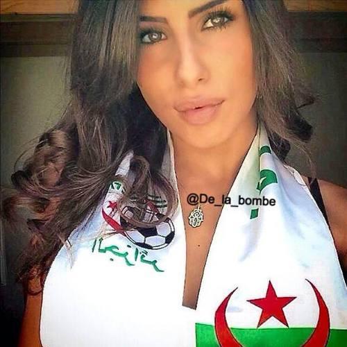 بالصور بنات جزائرية , بنت الجزائر الرقه والجمال والاحساس الجميل 2719 2