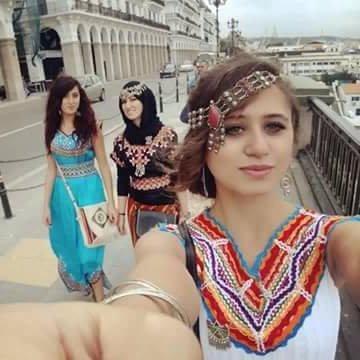 بالصور بنات جزائرية , بنت الجزائر الرقه والجمال والاحساس الجميل 2719 7