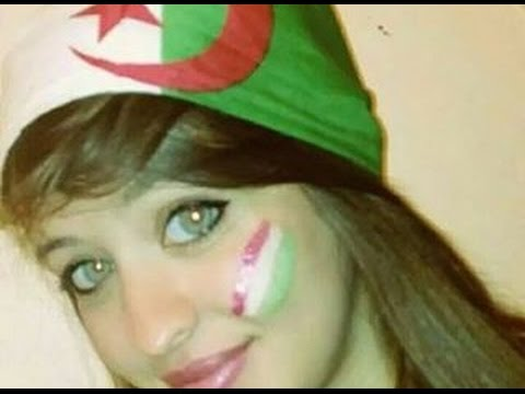 بالصور بنات جزائرية , بنت الجزائر الرقه والجمال والاحساس الجميل 2719 9