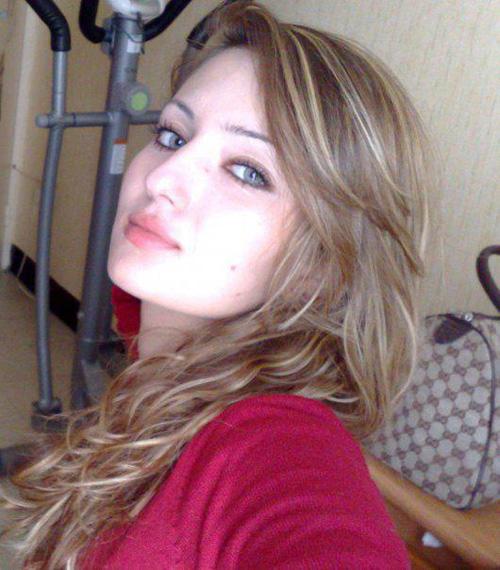 بالصور بنات جزائرية , بنت الجزائر الرقه والجمال والاحساس الجميل 2719