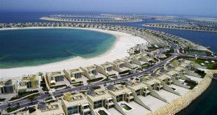 بالصور اكبر جزيرة صناعية في العالم , جزر صناعيه كثيرة والاكبر في العالم 2817 10 310x165
