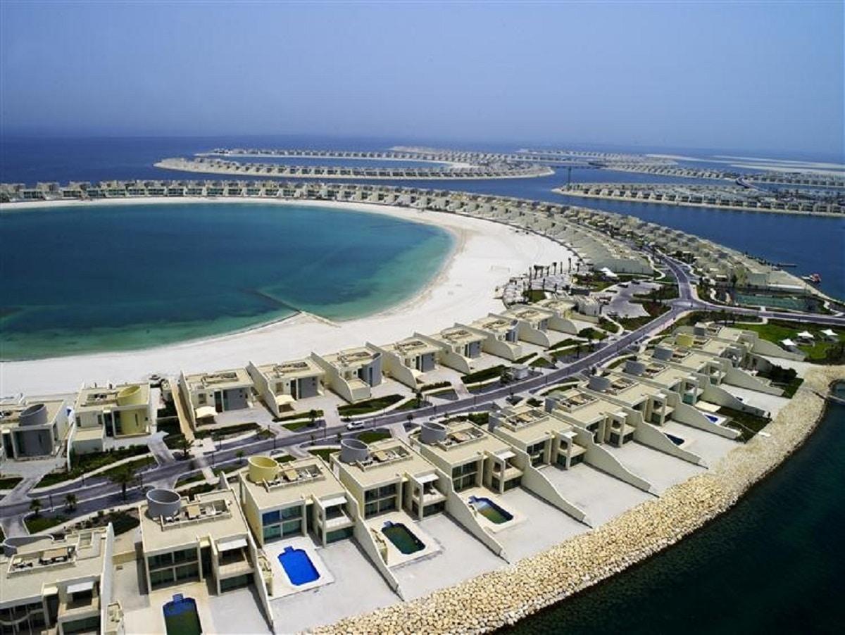 صور اكبر جزيرة صناعية في العالم , جزر صناعيه كثيرة والاكبر في العالم
